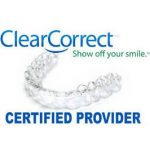 Clear Correct Certified Provider Des Moines